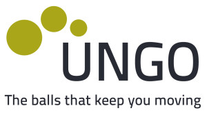 UNGO - The balls that keep you moving