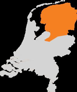 Noord-Oost Nederland